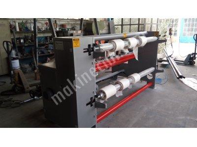 Kağıt Dilme Makinası