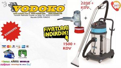 Koltuk Yıkama Makinası Fırça Ucu 39 Tl+Kdv Kapıda Ödeme Seçeneği Vardır