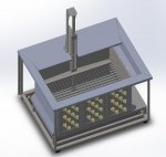 Satılık Ultrasonik Kırma Kavitasyon Arttırıcı F3.000W Flatasyon Hızlandırıcı