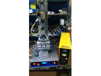 Sell Ultrasonic Welding