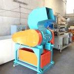 40'lık Kırma Makinası İzmir Teknik Makina