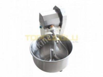 Hamur Yoğurma Makinesi 150 Kg Un