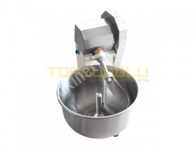 Satılık Sıfır Hamur Yoğurma Makinesi 250 Kg Un Fiyatları Konya hamur,tereyağı makinesi,hamur yoğurma,çatallı