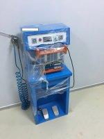 Yarı Otomatik Tüp Kapatma Makinası