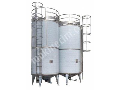 Satılık Sıfır Paslanmaz Su Depoları Fiyatları Kocaeli (İzmit) paslanmaz krom çelik