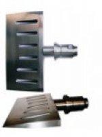 Satılık Titanium Ultrasonik Gıda Kesme Hornu