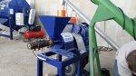 Odun Briket Makinası