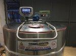 Milk Cooling Tank Scales 750 Lt 20 000 TL