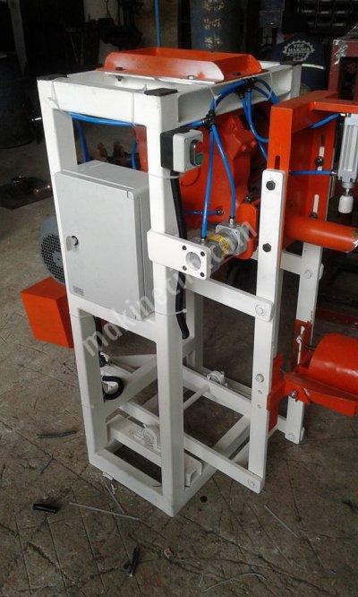 Seramik Yapıştırıcı Paketleme Makinesi