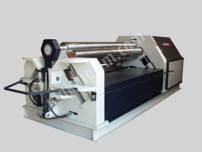 4 Toplu Silindir Bükme Makineleri