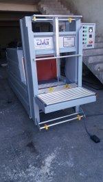 Yarı Otomatik Shrink Makinası