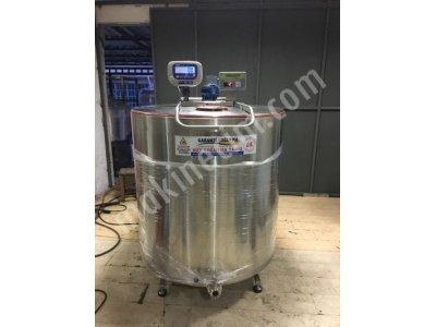 Kampanyalı Süt Soğutma Tankları  150Lt 5.500 Tl