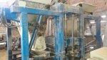 Kilitli Parke Ve 8Li Bims Blok Makinası