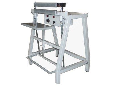 Poşet Yapıştırma Makinası