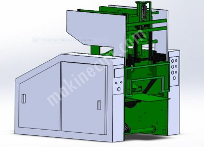Strech Sarma Makineleri