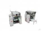 Double Motor Strec Aktarma Makinası