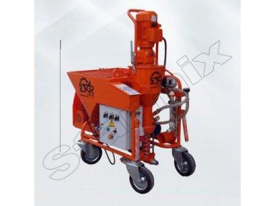 Satılık Sıfır Alçı Sıva Makinası Fiyatları Trabzon alçı sıva makinası,alçı makinası,starmix  alçı makinası,izmirde alçı sıva makinası,alçı sıva makinesi