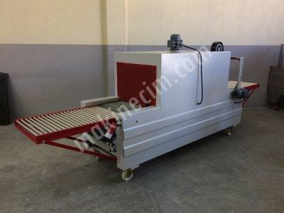 Makinenet Sıcak Hava Sirkülasyonlu Mermer Seramik Kurutma Isı Tüneli Makinesi