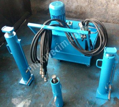 Satılık Sıfır Hidrolik Kirko Motorlu Fiyatları Konya hidrolik kirko,hidrolik güç ünitesi, tır tamirci kirkosu,hidrolik silindir,güç ünitesi, hazır güç ünitesi,
