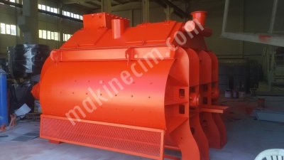 For Sale New Concrete Mixers Twin Shaft 2 M3 concrete plant mixer 2 m3 twin shaft,twin shaft 2 m3 mixers,3 m3 twin shaft mixers,4 m3 concrete mixers