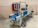 Yarı Otomatik 40X40 L Kesme Pvc Poliolefin Shrink Ambalaj Makinesi