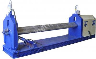 Satılık Sıfır 3 Toplu Silindir Bükme Makinesi Fiyatları Konya silindir,silindir bükme,3 toplu sac bükme,4 toplu silindir,hidrolik silindir bükme,sac kıvırma