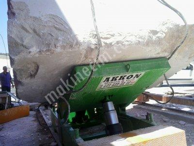Blok Çevirme Makinası