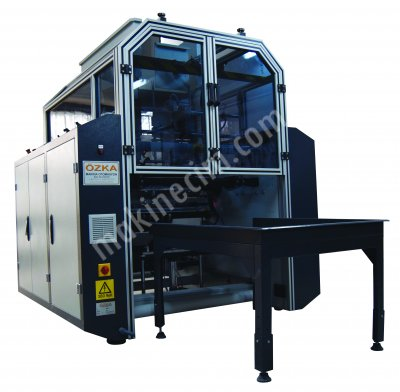 Automatic Stretch Rewinder Machines
