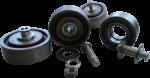 Mikser Makaraları: 280X160 - 280X110 - 250X130 - 220X110 Makara Çeşitleri