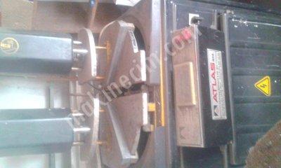 Satılık 2. El Komple Faal Çalışır Atölye Satılık Fiyatları  pvc aliminyum doğrama imalat makinaları