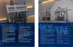Hidrolik Beton Kesme Makinası Ve Asfalt Kesme Makinası Üretimi