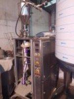 Sıvı Dolum Makinası Otomatik