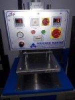 Gofre Baskı Makinası