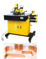 Triad Üniversal Bara İşleme Makinası