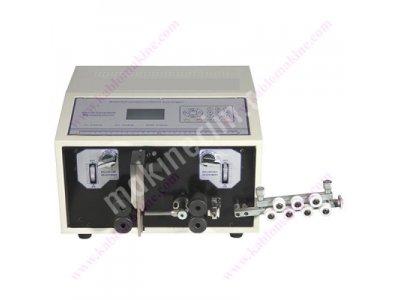Mt-603-8 Otomatik Tel Sıyırma Kesme Makinesi