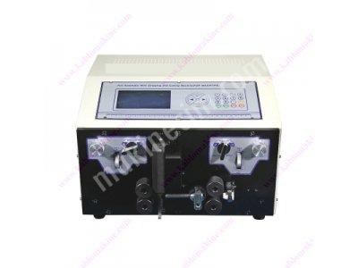 Mt603-16 Otomatik Kablo Sıyırma Ve Kesme Makinesi