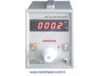 High Voltage Measuring Device