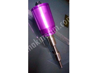 Satılık Sonikatör 1000 Watt Karştırıcı - Homogenizetör