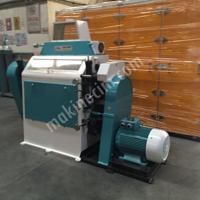 For Sale New VERTICAL ROLLER MILL MACHINE