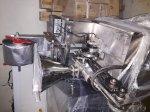 Otomatik Sachet Dolum Makinesi