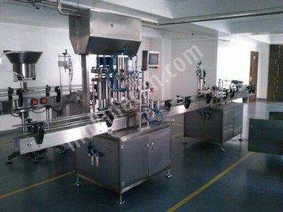 Satılık Sıfır Satılık Sıvı Dolum Makinaları Fiyatları İstanbul sıvı dolum makinası,satılık sıvı sabun dolum makinası,imalatcıdan dolum makinaları,camsil dolum makinaları,satılık dolum makinaları,limonata dolum makinası