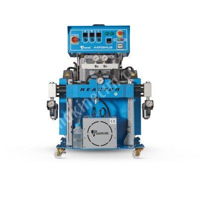 Poliüretan Köpük Ve Polyurea Makinası - Kpx20 Plus