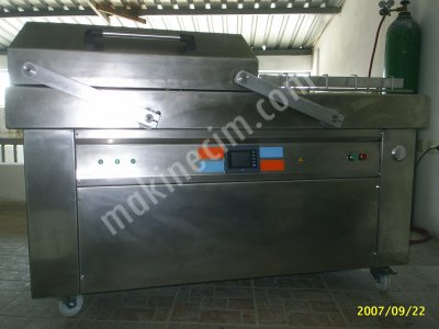 Vacuum Machine