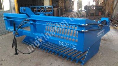 Satılık Sıfır Taş Toplama Makinası Fiyatları Konya taş,toplam,makinası,taş toplama makinası