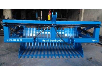 Satılık Sıfır Taş Toplama Makinası Fiyatları Uşak taş,toplam,makinası,taş toplama makinası