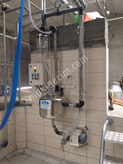 Satılık Sıfır Süt Sağım Fiyatları Konya süt tesisi, süt depolama tesisi, soğutma, süt tankı, depolama tankı, soğutma tankı, paslanmaz tank, paslanmaz soğutma tankı, paslanmaz süt tankı, süt tankı, taşıma, paslanmaz