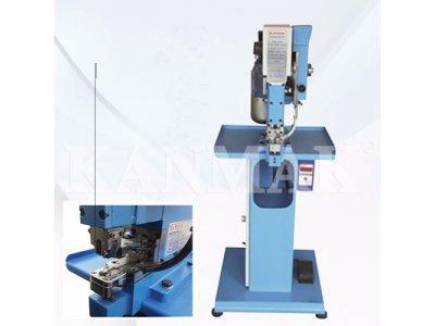 Satılık Sıfır Yarı Otomatik Çivi Makinası Km 6800 Fiyatları İstanbul aksesuar çakma makinası,otomatik pres,yarı otomatik çıvi makinası