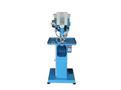 Otomatik 14-17 Düğme Çakma Makinası Km 5000