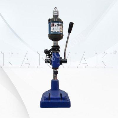 Satılık Sıfır Perçin Sıvama Makinası Fiyatları İstanbul aksesuar çakma makinası,elektrikli pres,perçin çakma makinası,perçin sıvama makinası etiketler: perçin sıvama,perçin sıvama presi,sıvama makinası