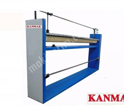 Kumaş Aktarma Makinası Km 1900
